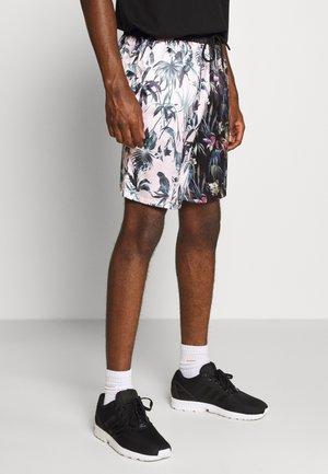 JUNGLE HALF - Shorts - pink