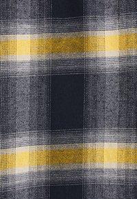 Jack & Jones - JCOOTTOWA WORKER - Shirt - navy blazer - 6