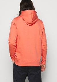 PS Paul Smith - HOODY - Hoodie - orange - 3