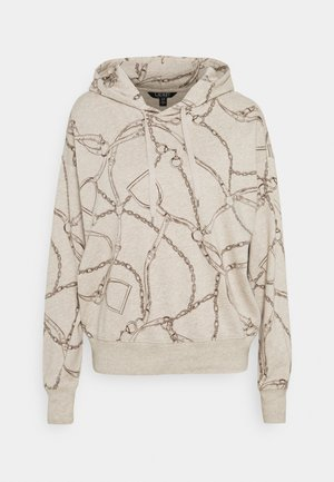COZETT - Sweatshirt - farro heather mul