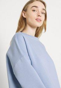 Pieces - PCCHILLI - Sweatshirt - kentucky blue - 3