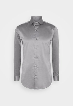 C-JASON - Formal shirt - silver