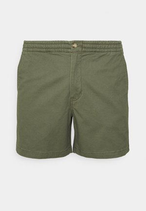 CFPREPSTERS FLAT - Shorts - mountain green