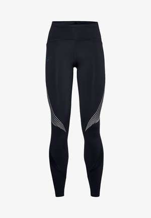 W UA RUSH - Leggings - black