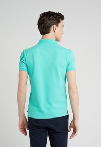 Polo Ralph Lauren - SLIM FIT - Polo - sunset green - 2