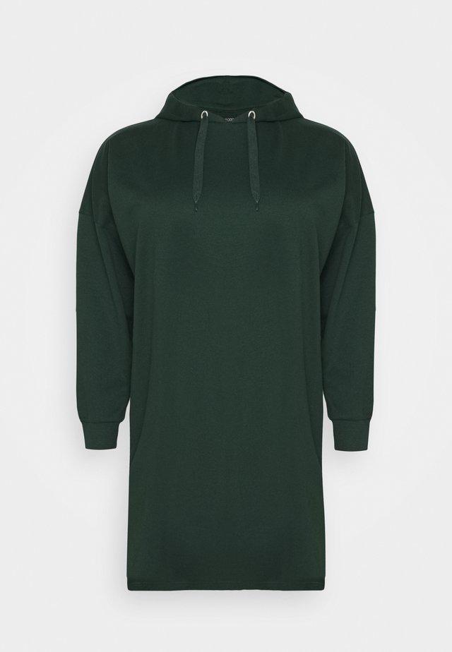 Vapaa-ajan mekko -  dark green