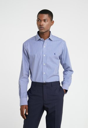 EASYCARE ICONS - Camisa elegante - true blue/white