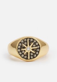 Rebecca Minkoff - PAVE STAR RING - Ring - gold-coloured - 2