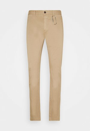 CLIFTON  - Chino - beige
