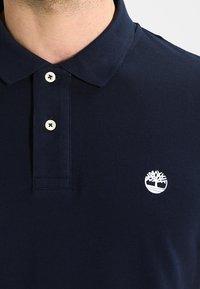 Timberland - Polo shirt - dark sapphir - 3