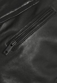 Strellson - PARKS - Leather jacket - black - 7