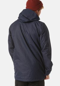Volcom - Snowboard jacket - blue - 1
