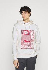 INDICODE JEANS - WELLS - Sweatshirt - marshmellow - 0