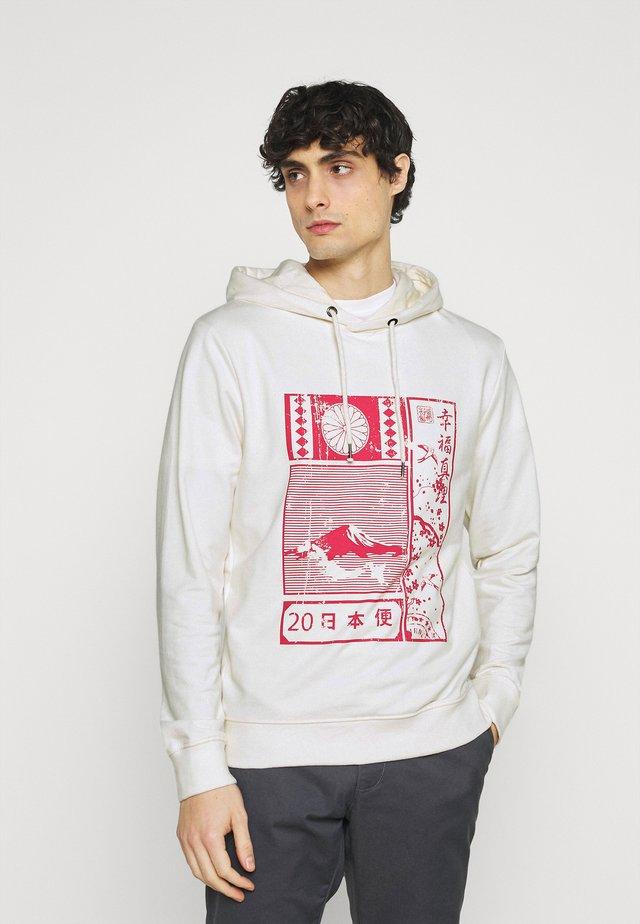 WELLS - Sweatshirt - marshmellow