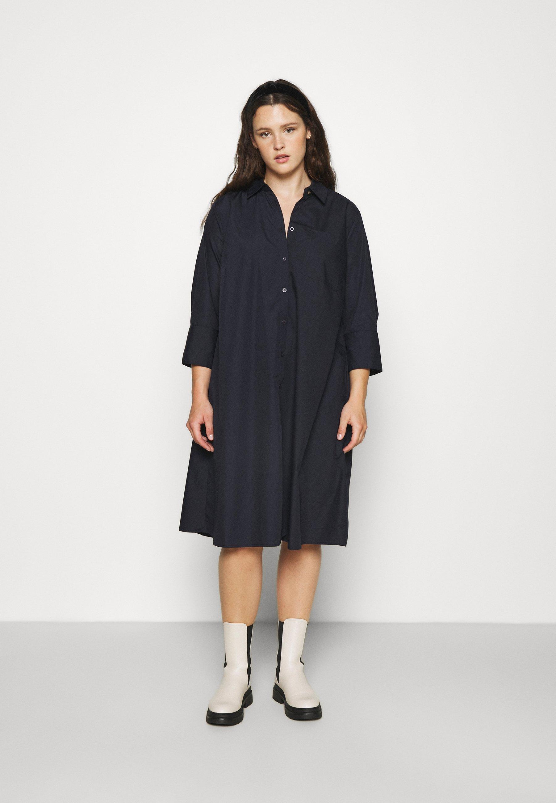 Women KCANICA SHIRT DRESS - Shirt dress