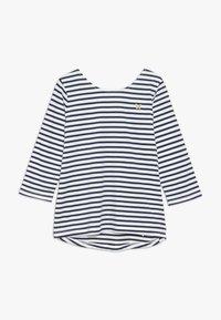 OshKosh - KIDS BUTTERFLY BACK TEE - Long sleeved top - dark blue - 0
