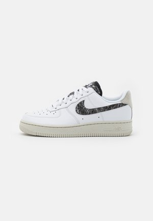 AIR FORCE 1 - Joggesko - white/light bone/black