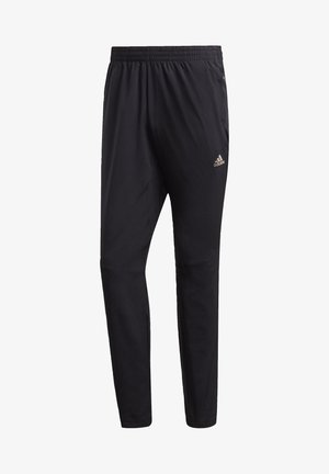 ADAPT JOGGERS - Pantalon de survêtement - black
