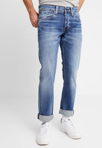 CASH - Jeans straight leg - medium used