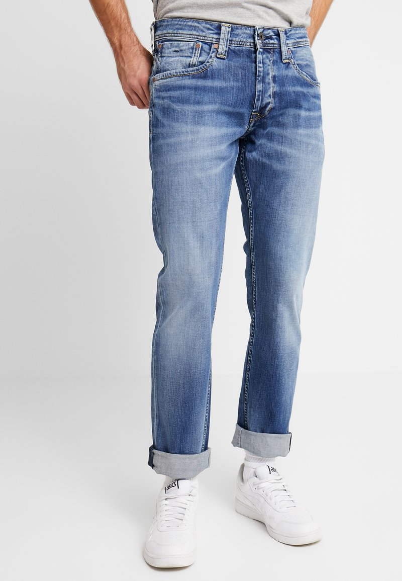 Pepe Jeans - CASH - Straight leg jeans - medium used