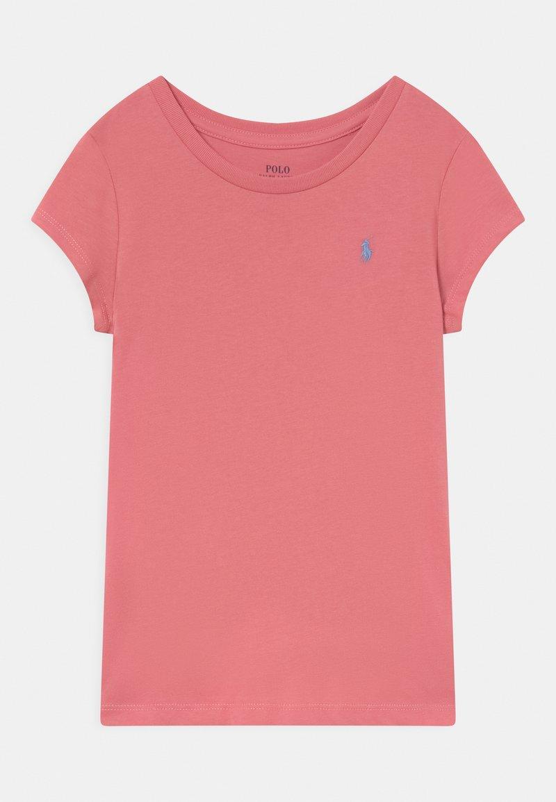 Polo Ralph Lauren - TEE - Basic T-shirt - desert rose