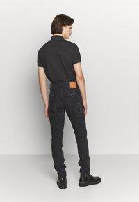 Zadig & Voltaire - DAVID PAINT - Slim fit jeans - noir - 2