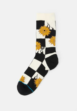 SUNBLAZE - Socks - black