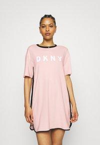 DKNY Intimates - CASUAL FRIDAY - Nightie - lotus - 0