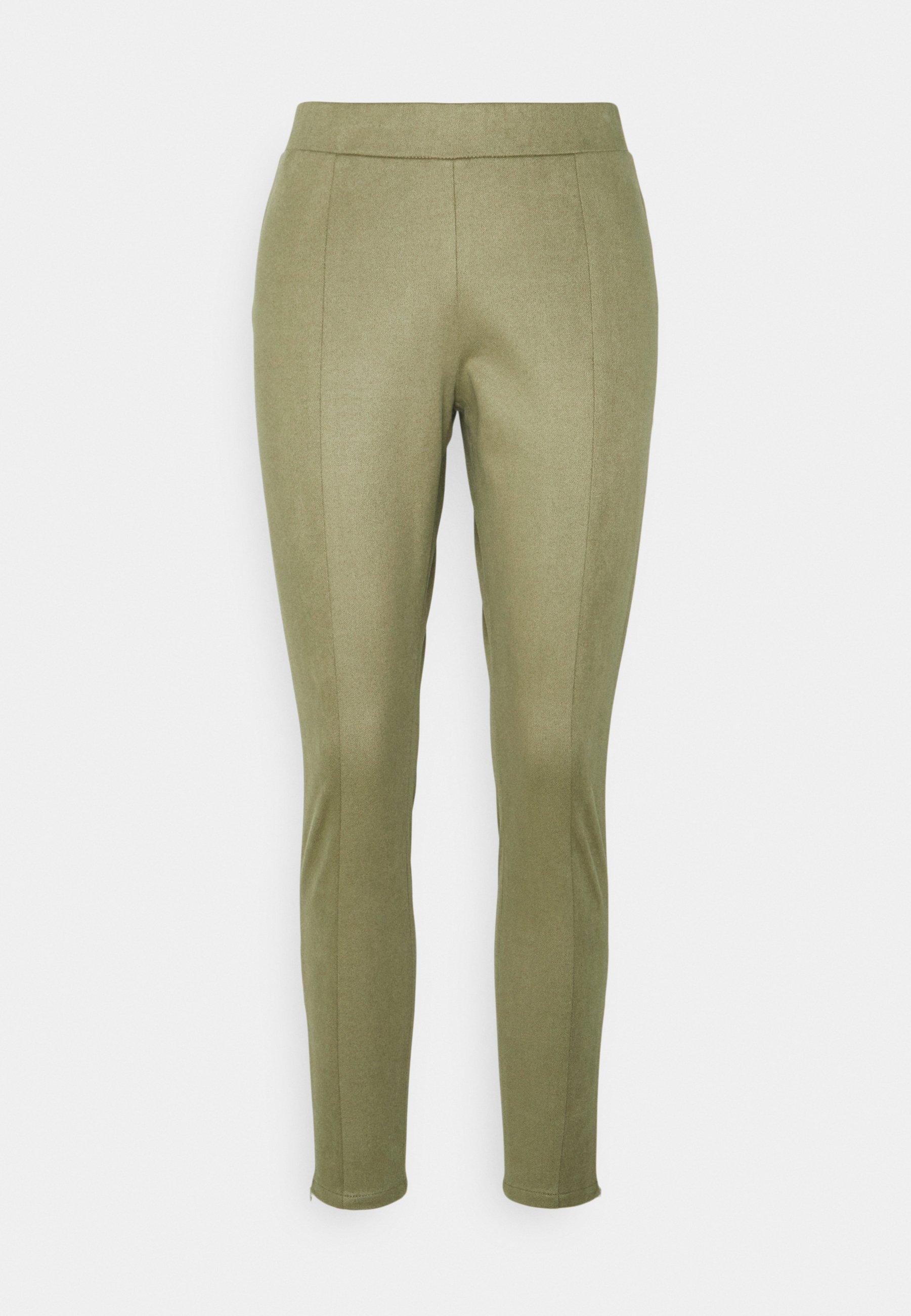 Women NMNORA - Leggings - Trousers