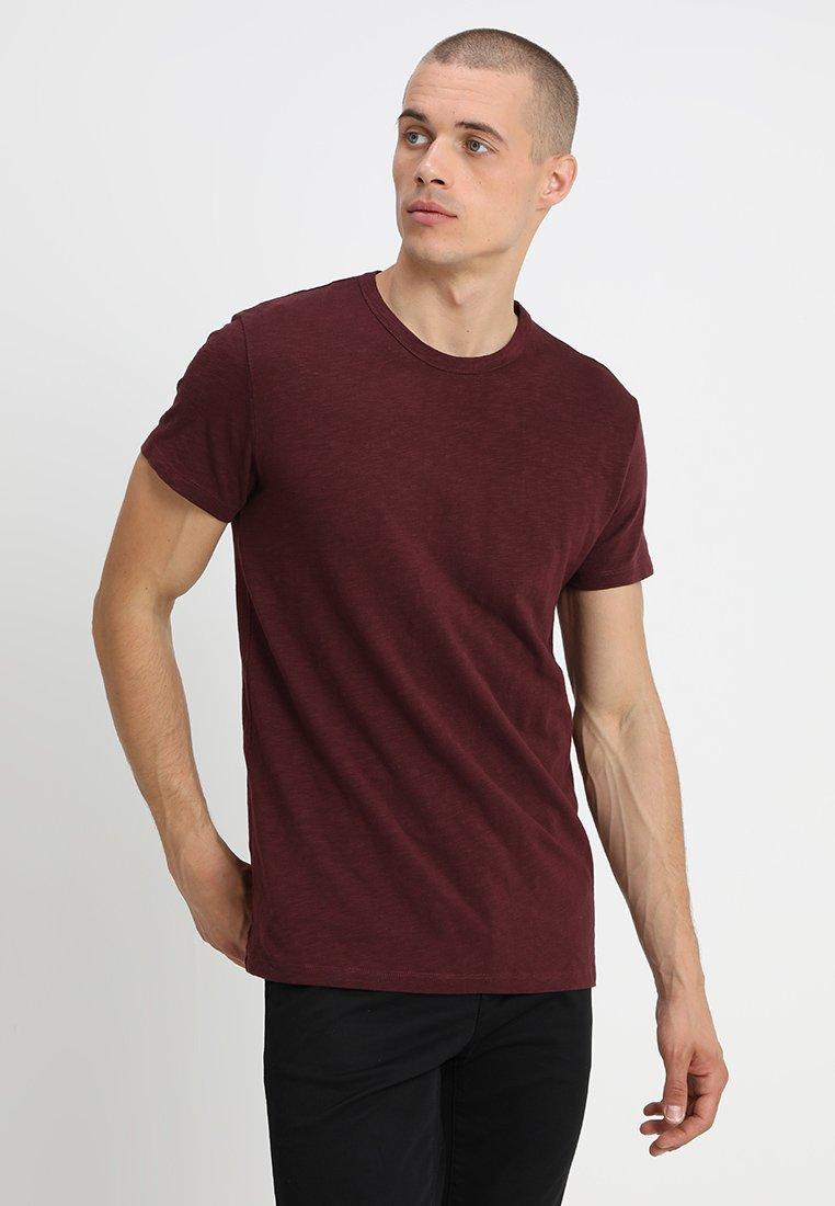 Samsøe Samsøe - LASSEN  - Basic T-shirt - port royal