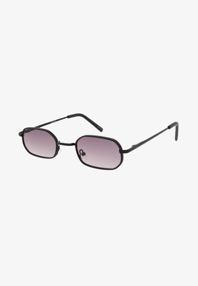 CARL - Sunglasses - black