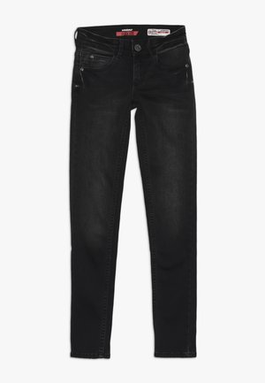 BETTINE - Jeans Skinny Fit - black vintage