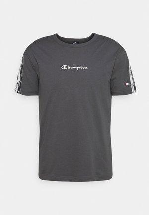CREWNECK  - T-shirt med print - grey
