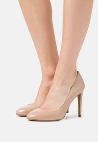 Pura Lopez - High heels - vernice face - 0