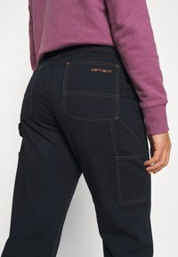 Carhartt WIP - MIGGY DOUBLE KNEE PANT - Džíny Relaxed Fit - astro - 5