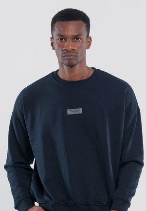 Sweater - darkblue