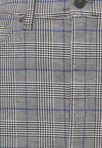 American Eagle - HIGH RISE MINI - Mini skirt - glacier gray - 2