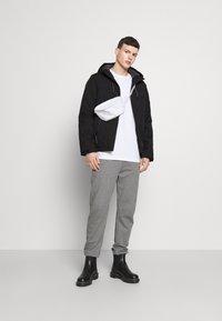 Jack & Jones - CODEXTER  - Light jacket - black - 1