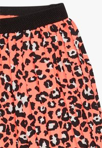 Tumble 'n dry - SHADA - A-line skirt - fiery coral - 3