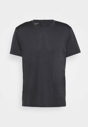Funkční triko - black