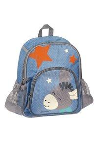Sterntaler - FUNKTIONS-RUCKSACK EMMI - School bag - mehrfarbig - 1