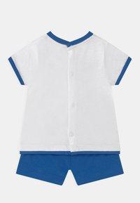 OVS - BOY SET - Print T-shirt - bright white - 1