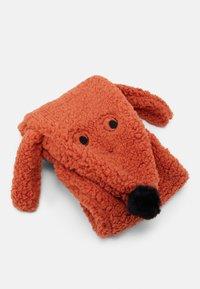 TINYCOTTONS - TINY DOG SCARF UNISEX - Šála - sienna - 2