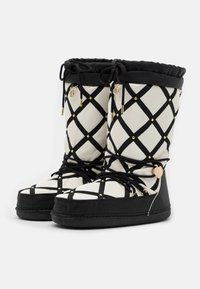 River Island - Winter boots - white - 2