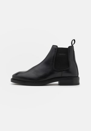 FLAIRVILLE - Classic ankle boots - black