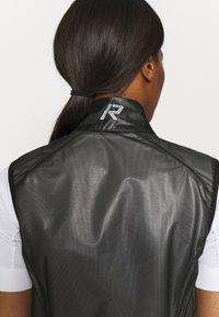 Rukka - MASKILA - Waistcoat - black - 3