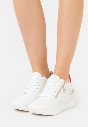 JERESA - Trainers - white