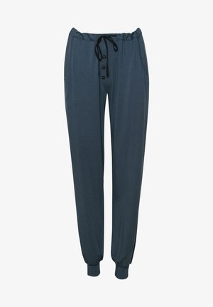 Pyjama bottoms - teal