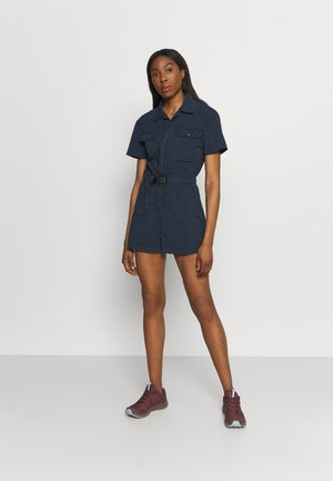 WOMENS BERKELEY FLIGHT - Overall / Jumpsuit - urban navy