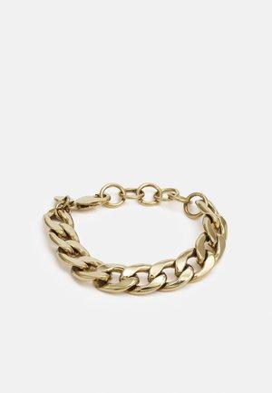 JAZZ BRACELET - Armband - gold-coloured